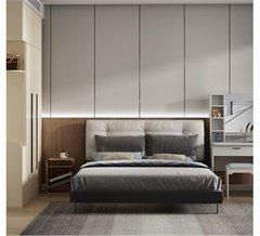 北京全铝家居-卧室定制