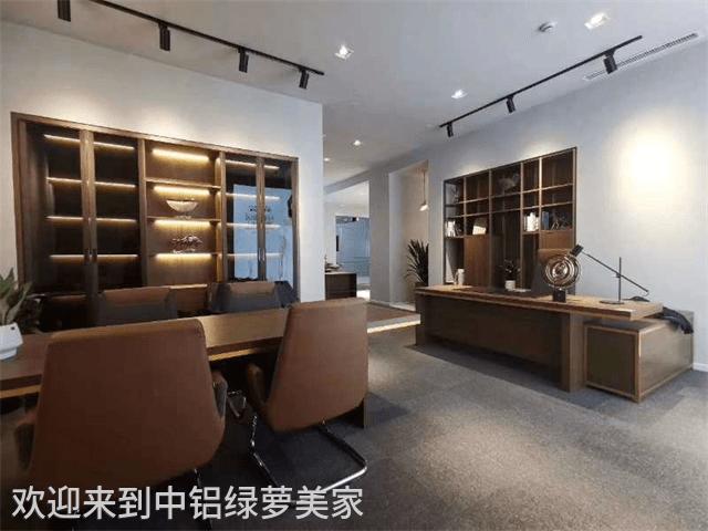 北京中铝资本大厦办公桌