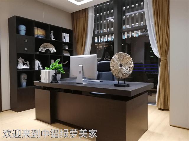 北京中铝资本大厦经理办室