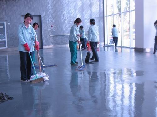 石家庄保洁公司是否提供长期服务?