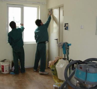 保洁公司日常保洁方法?