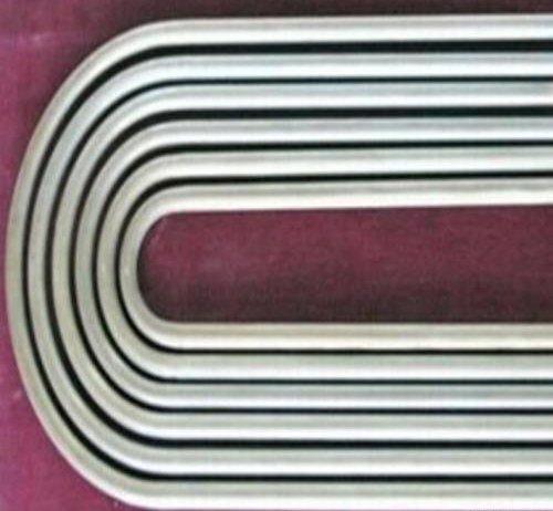 弯管加工全过程及铺装规定