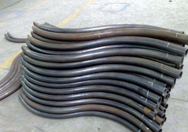弯管加工能够运用于什么领域中