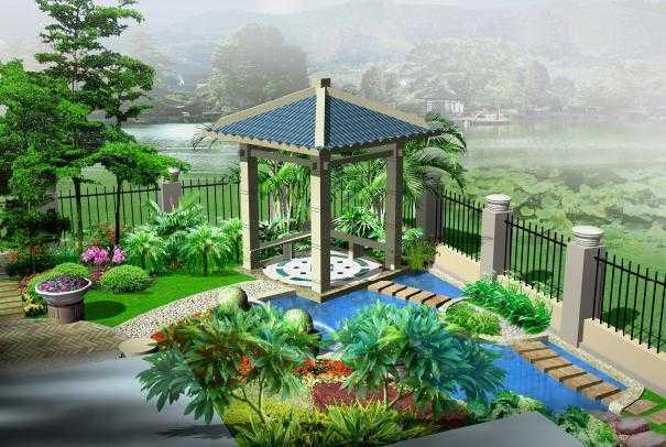 绿化工程包括哪些项目
