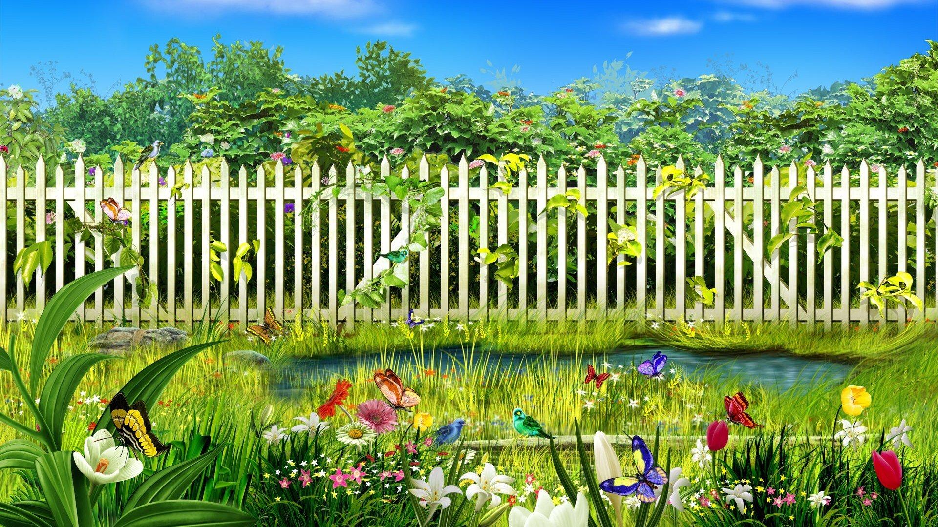 园林设计师