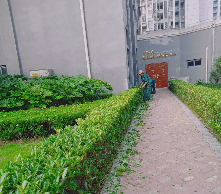 生态环境治理公司