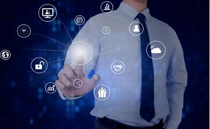 红鹰工作手机如何帮助企业管理