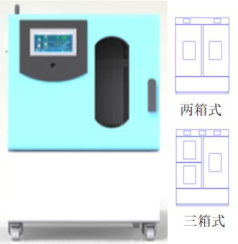 综合药品稳定性试验箱