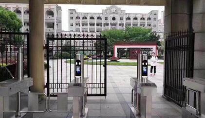 上海辦公室人臉識別門禁貴嗎?看品牌