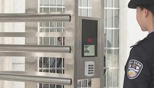 上海宝山区楼宇动态识别闸机通道安全吗