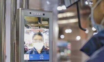 人脸识别器多少钱