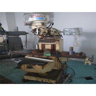 工厂旧设备回收