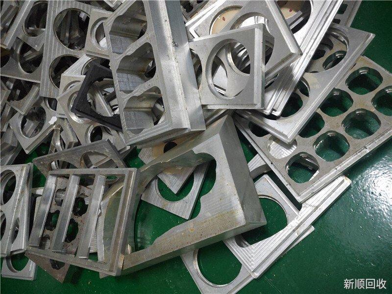 东莞锌合金回收