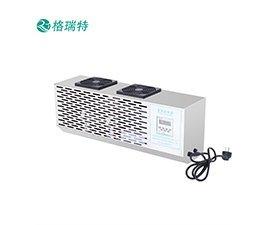 桂林花桥食品有限公司采购本公司小型壁挂式臭氧机