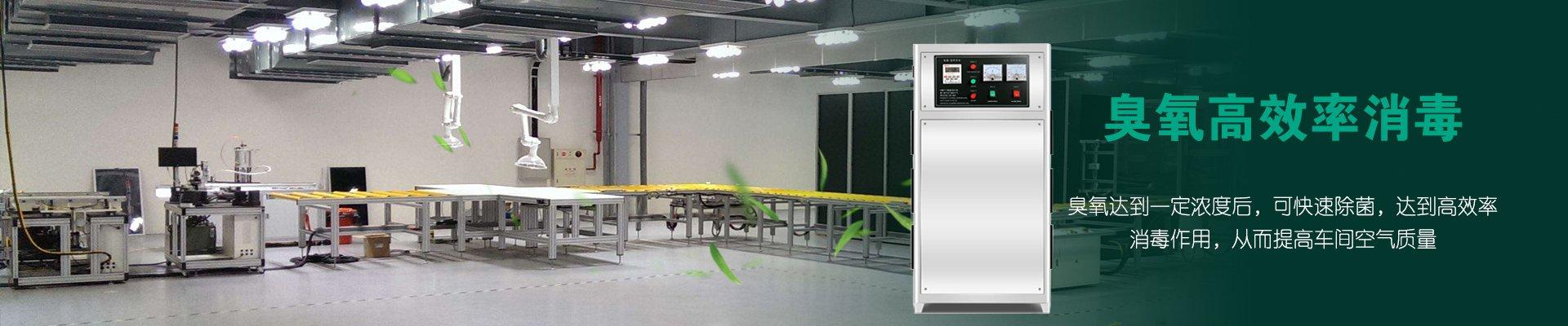 食品厂臭氧机