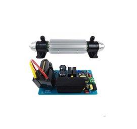 水冷间隙放电臭氧机配件