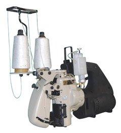 德超手提缝包机成功案例测试案例