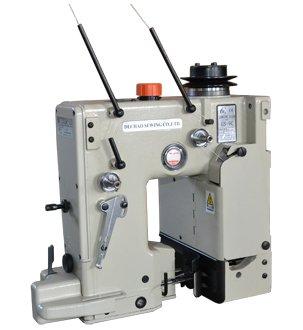 GS-9A高速缝包机