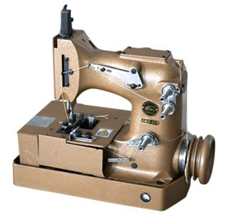 GKN-2U制袋缝包机