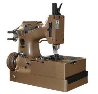 GKN-2LU制袋缝包机