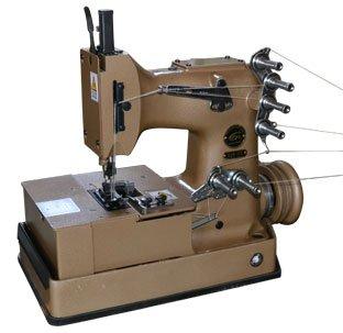 GN-2WU制袋缝包机