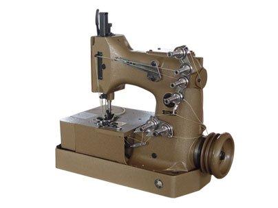 GKN-2W双针制袋用缝包机