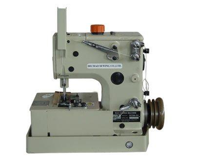GN-5U全自动润滑系统袋口缝包机