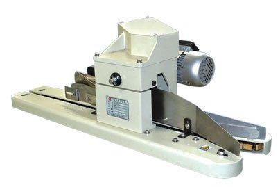 GP6000链式袋口折边机(侧面)