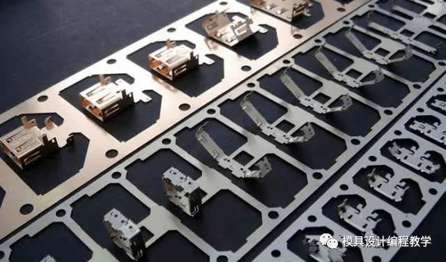 冲压件表面质量的检测方法与评定标准