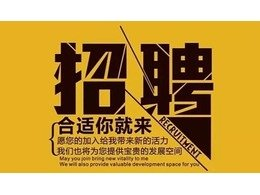 创业型公司招贤纳士