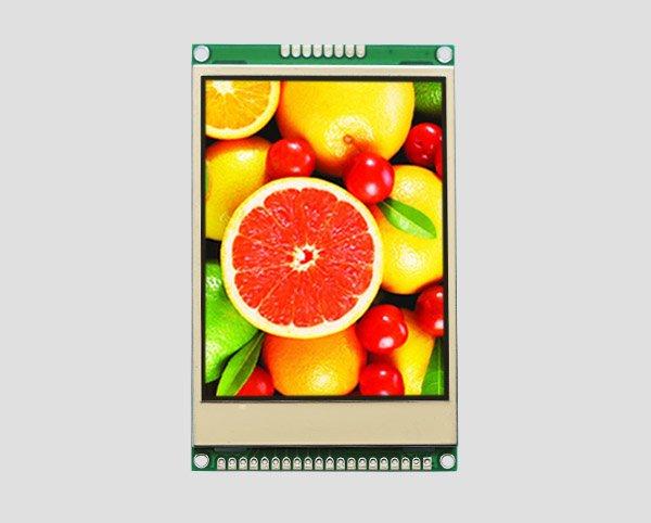 2.8寸TFT液晶显示屏