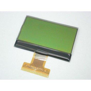 LCD液晶显示屏工作原理原来是这样