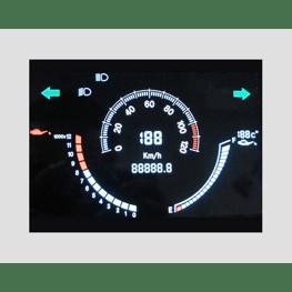 车载屏幕定制