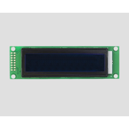 单字符型LCD显示模块