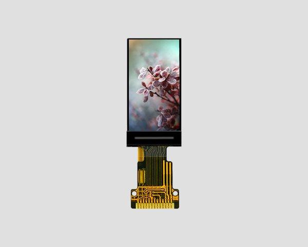 0.96寸TFT液晶屏