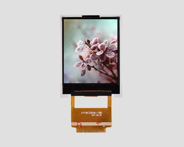 1.77寸串口TFT液晶屏