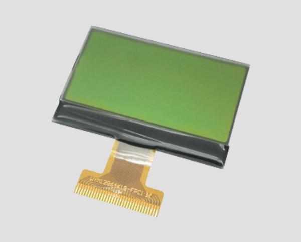 1.91寸LCD单色显示屏