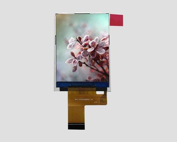 2.4寸TFT液晶屏