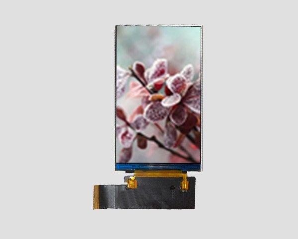 3.97寸TFT液晶屏