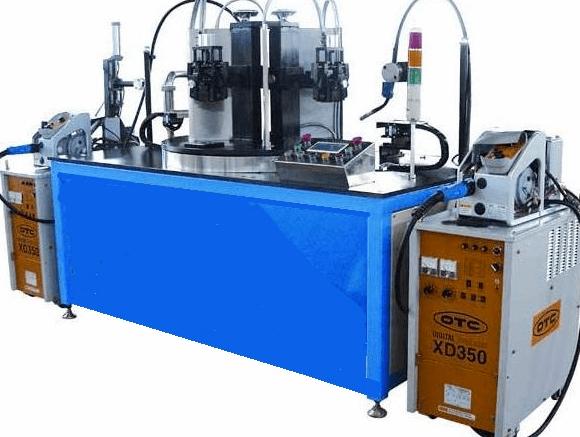 二保焊焊接专机
