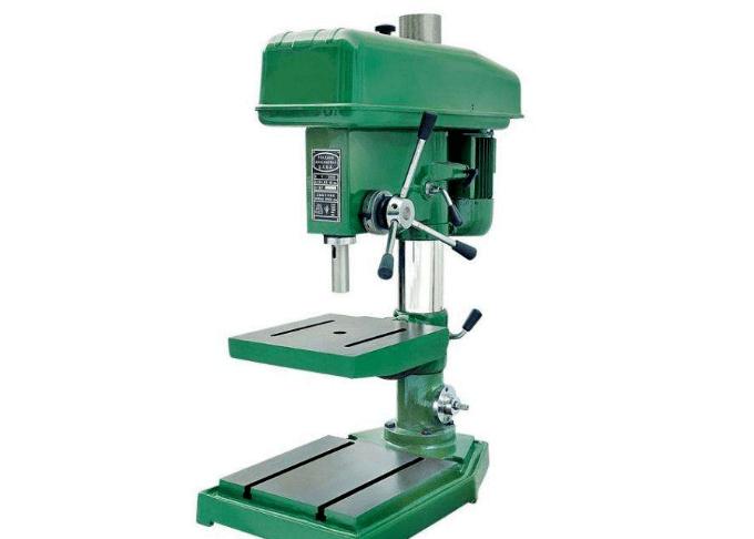 台式钻机-ZQ4116