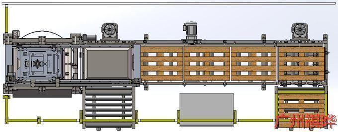 柔直阀冷系统自动加盐装置1