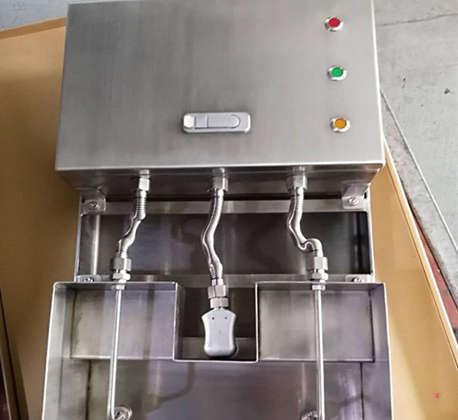 非标自动化设备--自动蒸发器