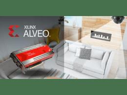 Xilinx Alveo 加速器卡为 SK 电讯 基于人工智能的实时物理入侵与盗窃检测服务提供强劲动力