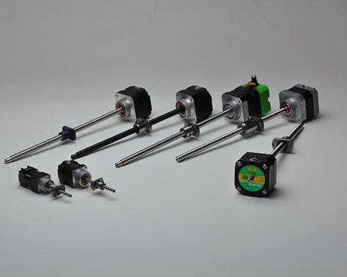 冷轧魔博/Rolled MOBO 冷轧滚珠丝杠型(TMB)