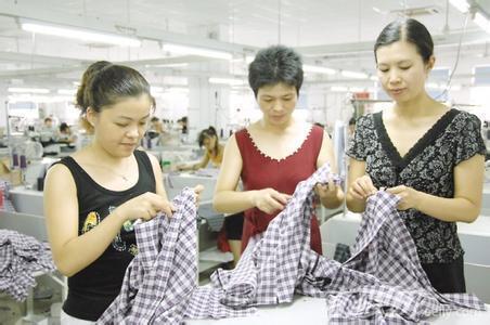 服装定制过程中常见的一些问题