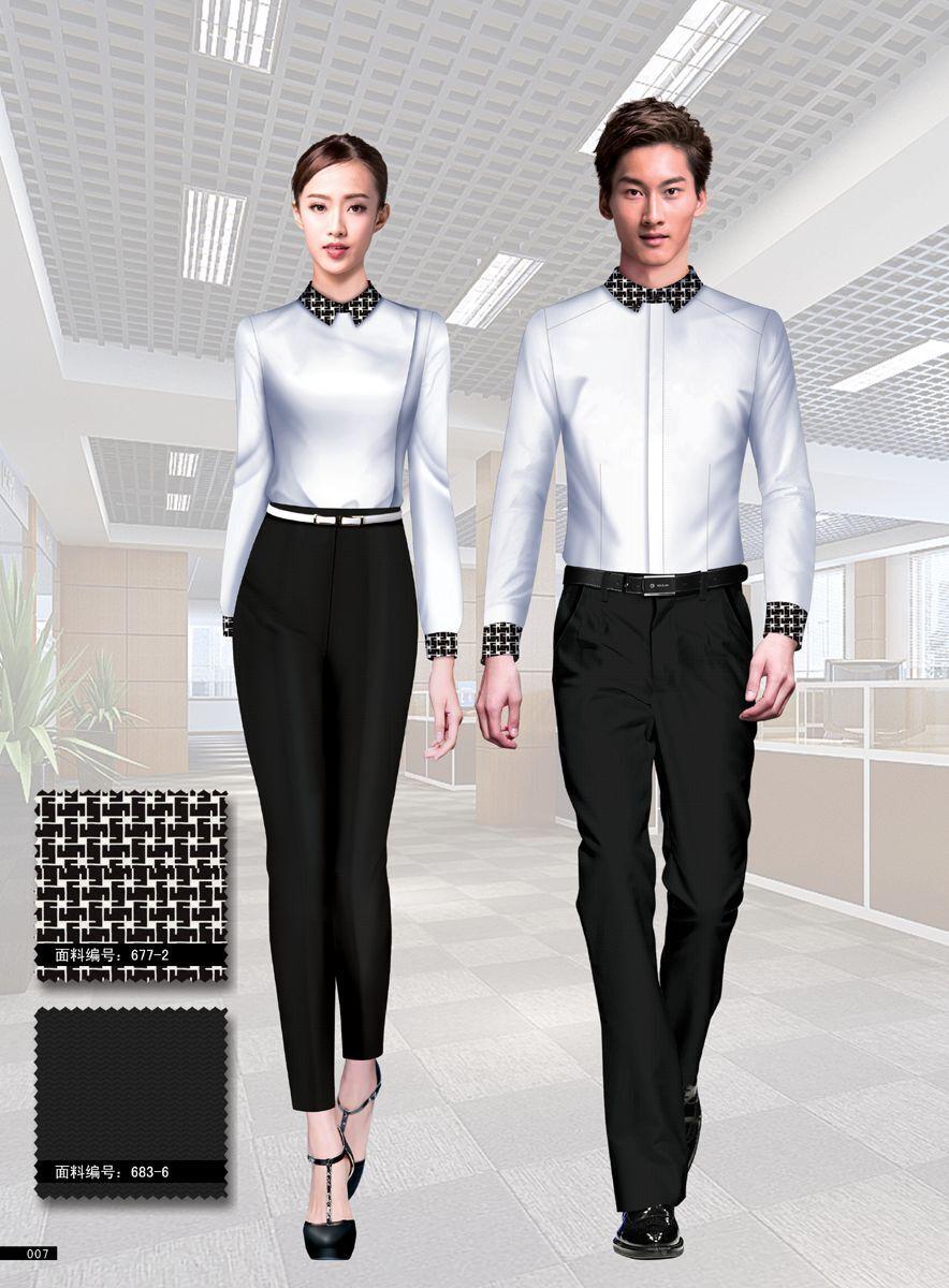 团定工作服衬衫_工作服衬衫哪家便宜