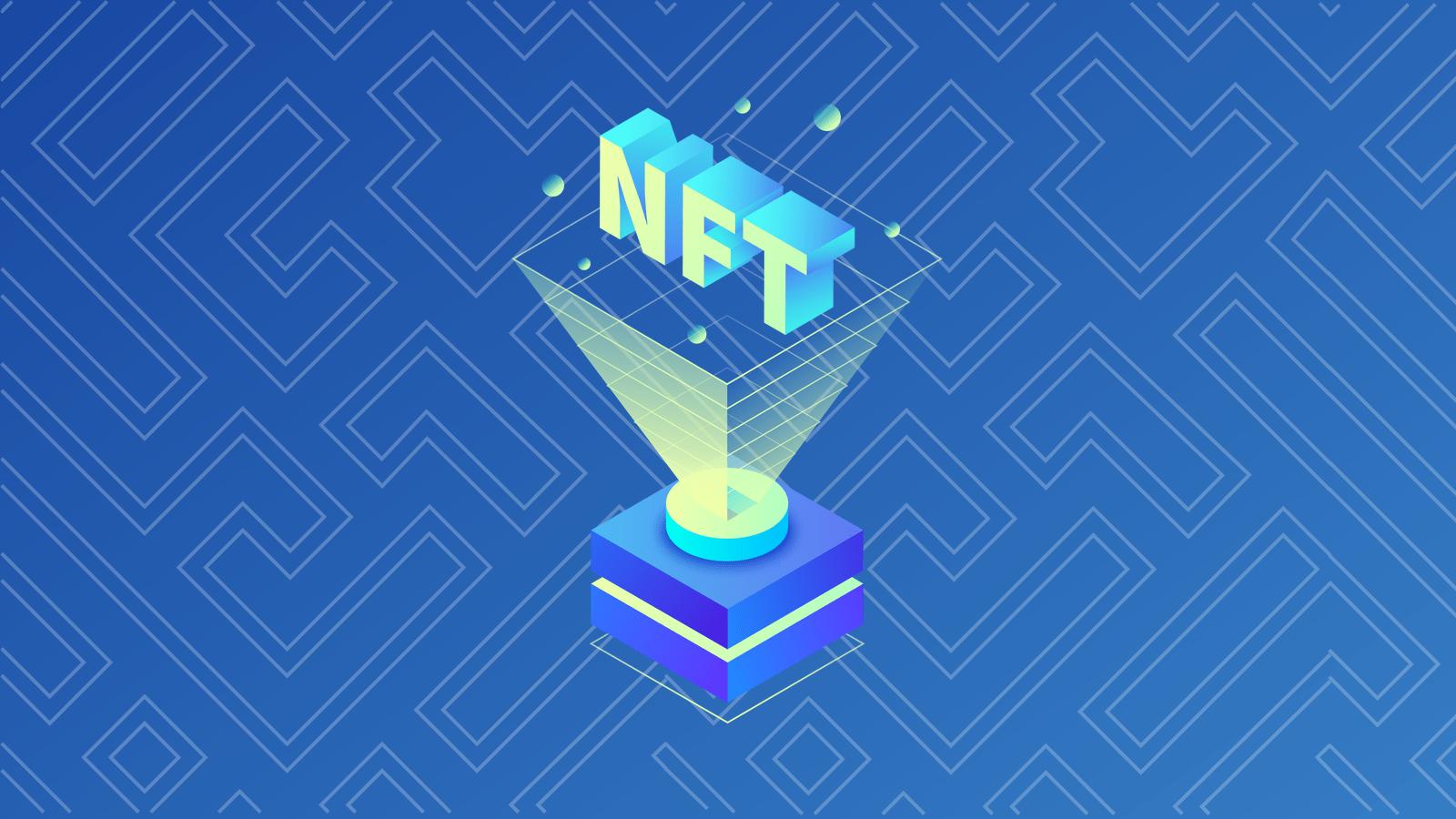 一文分析对比Axie Infinity,Gods Unchained以及Decentraland三大最受欢迎的NFT应用