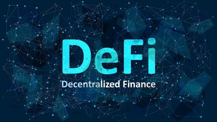 DeFi 究竟是潜力股还是泡沫?