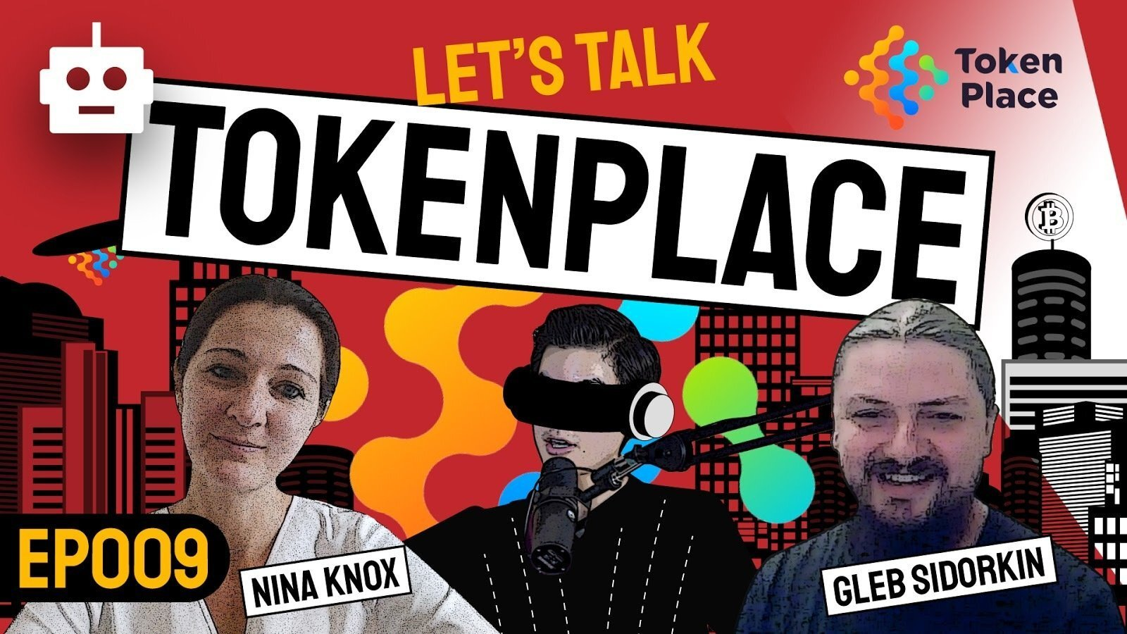 Tokenplace:数字资产的真正潜力在于大众化